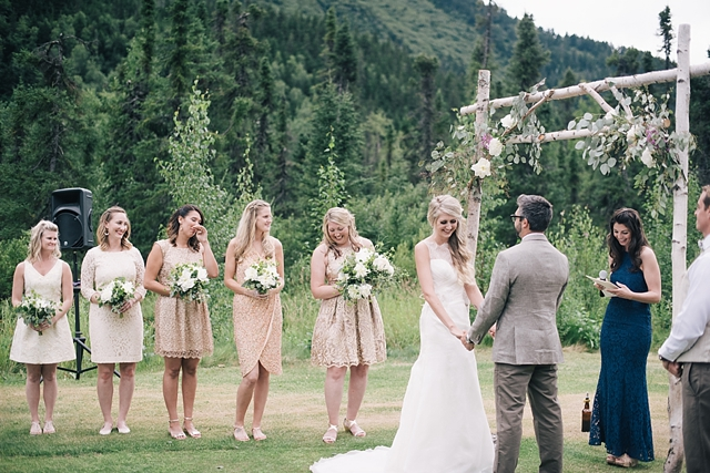 Best locations for a spring wedding