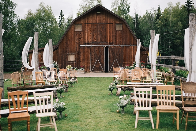 Image Result For Round Barn Farm Wedding