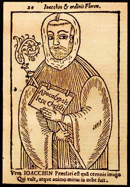 FLORE Joachim of