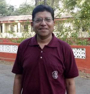 Раджеш Далал