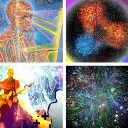 KosmicCreativityICON
