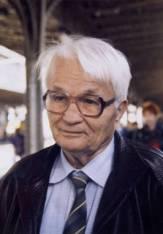 Василий Налимов