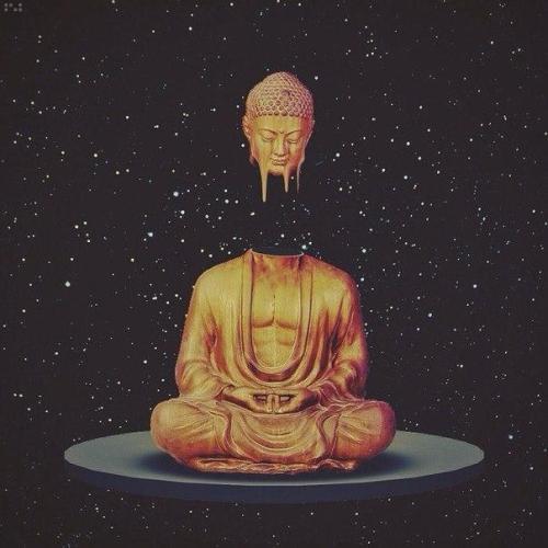 Трансценденция ума в буддизме