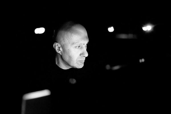 Антон Батагов (автор фото: Ира Полярная)
