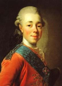 Петр III