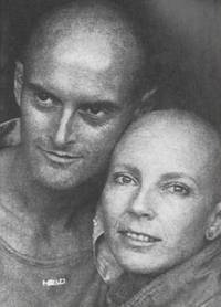 Кен и Трейя Уилберы
