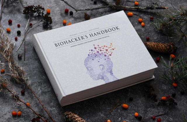 Biohacker's Handbook