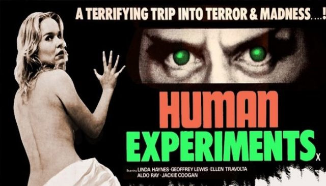 Human Experiments (1979) watch online