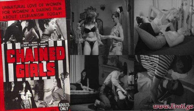 Chained Girls (1965) watch online