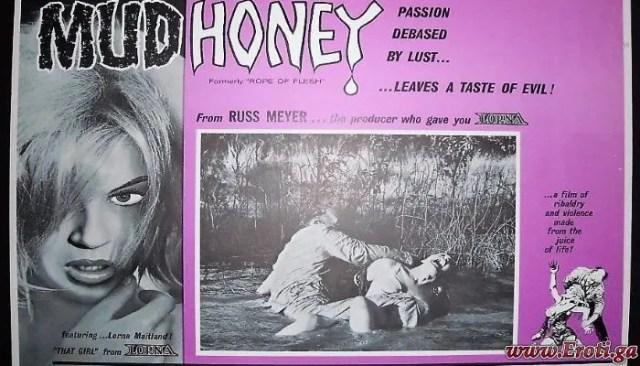 Mudhoney (1965) watch online