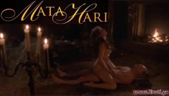 Mata Hari (1985) watch online