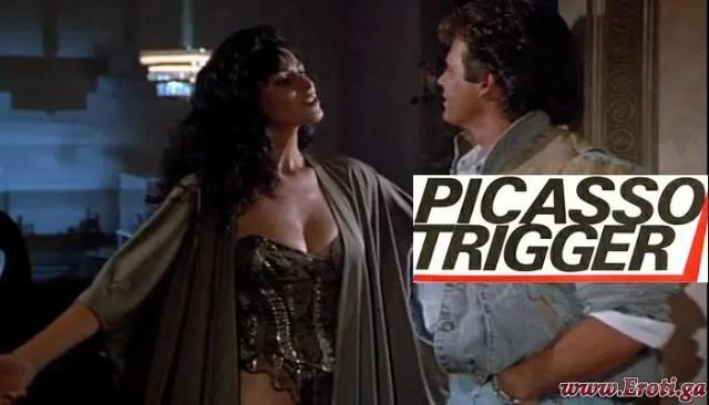 Picasso Trigger (1988) watch online