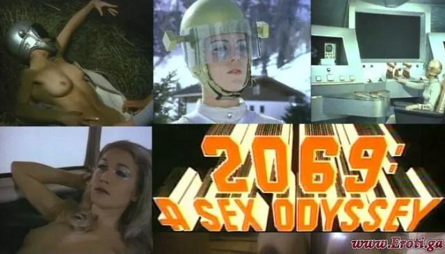 2069 A Sex Odyssey (1974) watch online