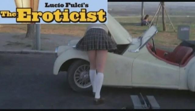 The Eroticist (1972) watch online