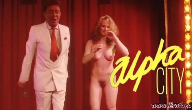 Alpha City (1985) watch uncut