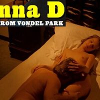 Hanna D The Girl from Vondel Park (1984) watch uncut