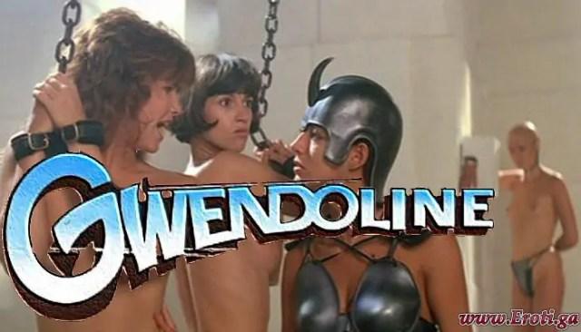 Gwendoline (1984) watch uncut