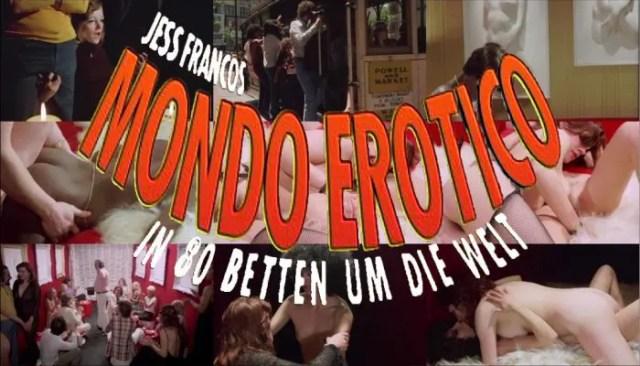 Around the World in 80 Beds (1976) watch online