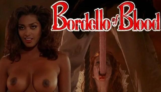 Bordello of Blood (1996) watch uncut