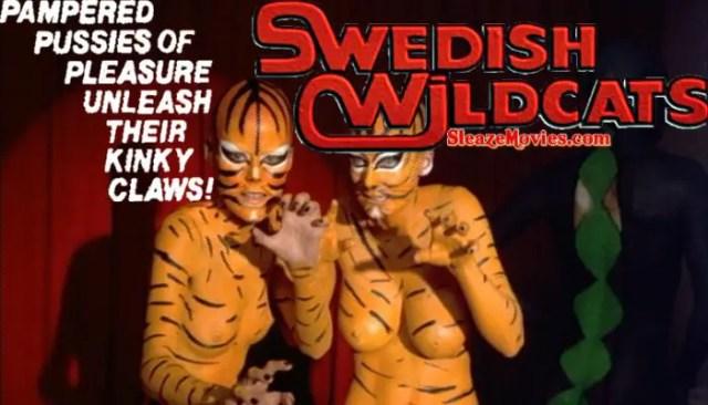 Swedish Wildcats (1972) watch online