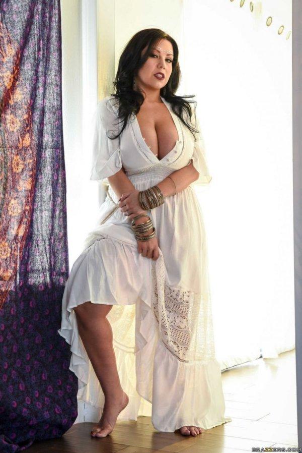 Арабская голая женщина