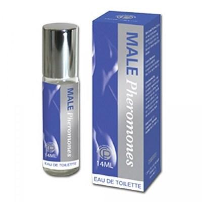 Perfume con feromonas Cobeco Pharma