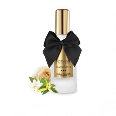 Gel de silicona con aroma Aphrodisia 2 en 1
