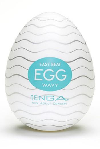 Huevo Tenga Easy Ona-Cap