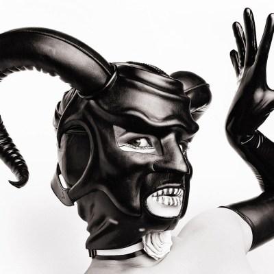 Máscara LM028 CCM