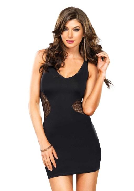 Vestido Dress Laura LEG AVENUE