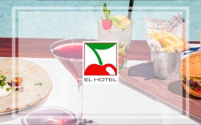 Menú especial Erotic and Chic Hotel Pacha