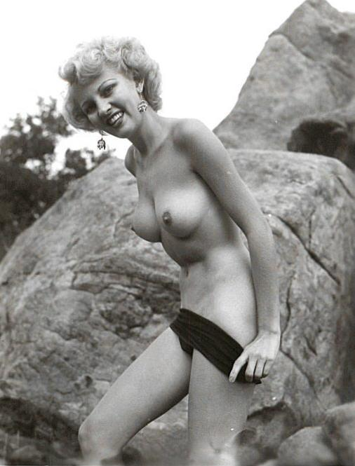 Exact Barbara eden nude pussy cheaply