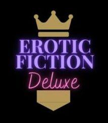 Erotic Fiction Deluxe Badge