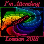 Attending Eroticon 2018