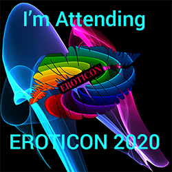 Eroticon 2020 Attending