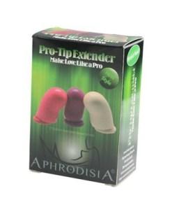 Extender Penis Kılıfı Uzatmalı Prezervatif
