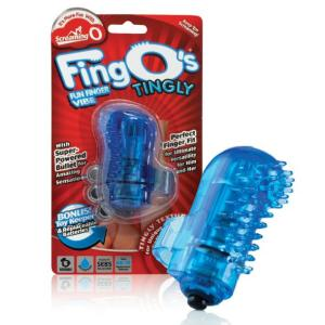 The Screaming O The FingO Tingly Vinger Vibrator
