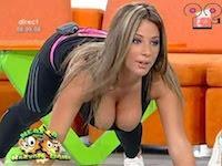 morgegymnastik ops ups tv vaert patter smutter ud
