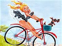 cykelpiger trihatlon sexede billeder frederiksen denmark fotos video