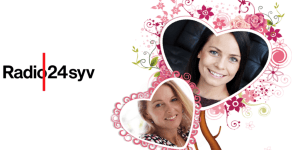 Hør fræk radio med Katrine Berling og Mathilde Mackowski