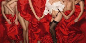 Danske kvinder er begejstret for swingerklubber (SEXFILM)
