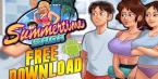 Summertime Saga er et gratis voksenspil til Android, PC, Mac
