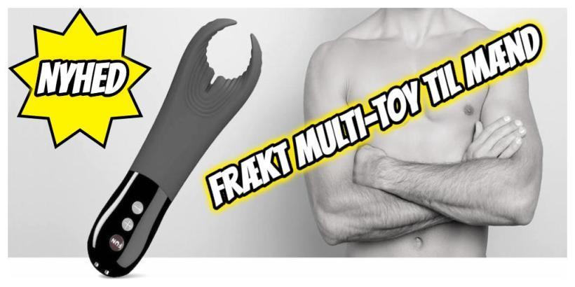NYHED: Manta fra tyske Fun Factory