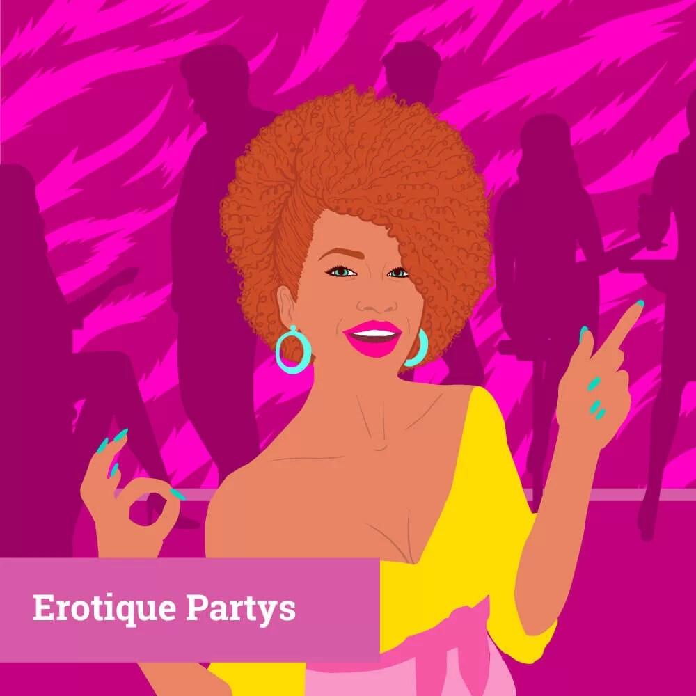 Erotique Partys