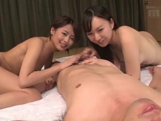 夏目優希 槇原愛菜