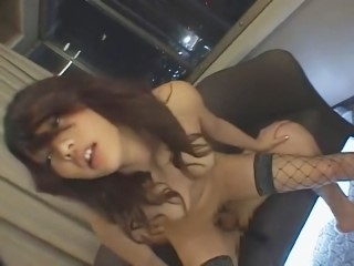 Gals Glamourous NANAE 02 坂下ななえ