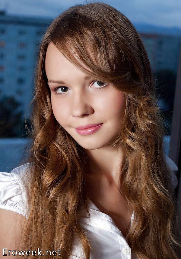 Очень красивые женские лица (64 фото) » Eroweek - фото ...