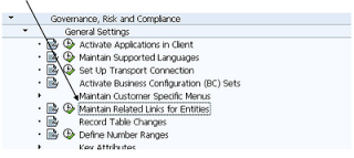sap-grc-configuration-maintain-related-links-for-entities