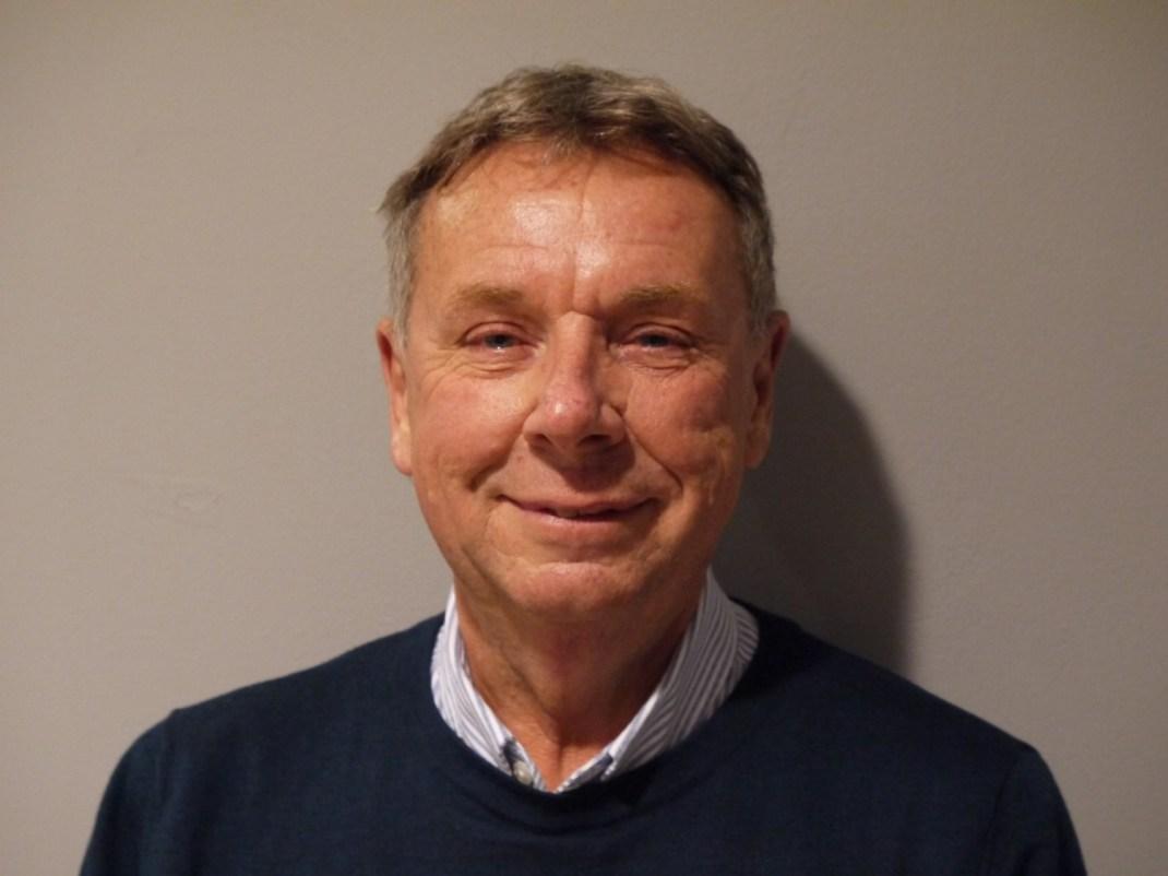 Håkan Lundmark<br>Partner