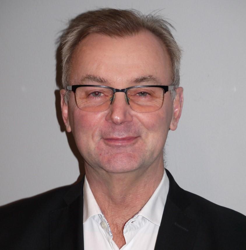 Lars-Olof Larsson<br>Senior Management Konsult